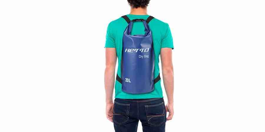 bolsa estanca kayac.viajes bidon 5.bolsa hermetica.estanco online españa.bolsas impermeables para moto, funda impermeable mochila