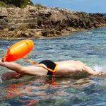 comprar boya natacion agua abiertas