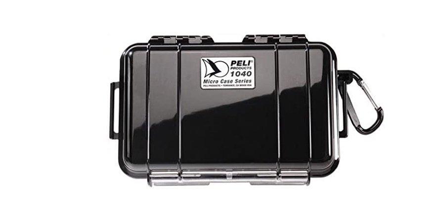 Comprar caja estanca buceo Peli 1040